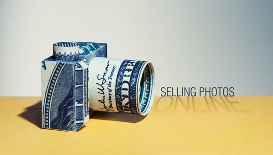 How to Make Money Selling Photos on ShutterStock